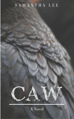 caw-blackbird